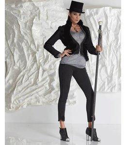 Elisa Cavaletti Black leggings