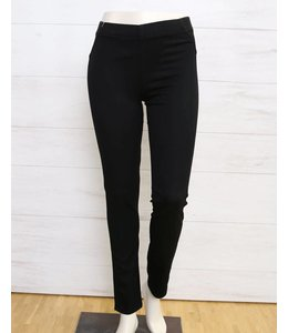 Elisa Cavaletti Jegging denim black
