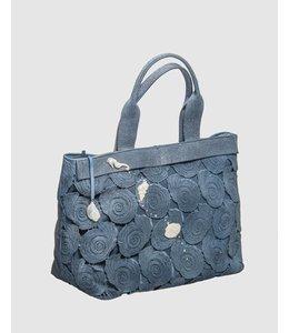 Elisa Cavaletti Handbag blue
