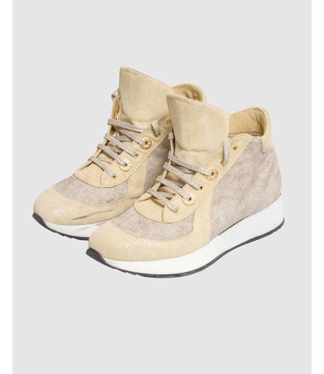 Elisa Cavaletti Sneakers beige