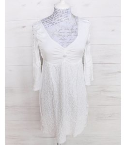 ArtePura Dress white