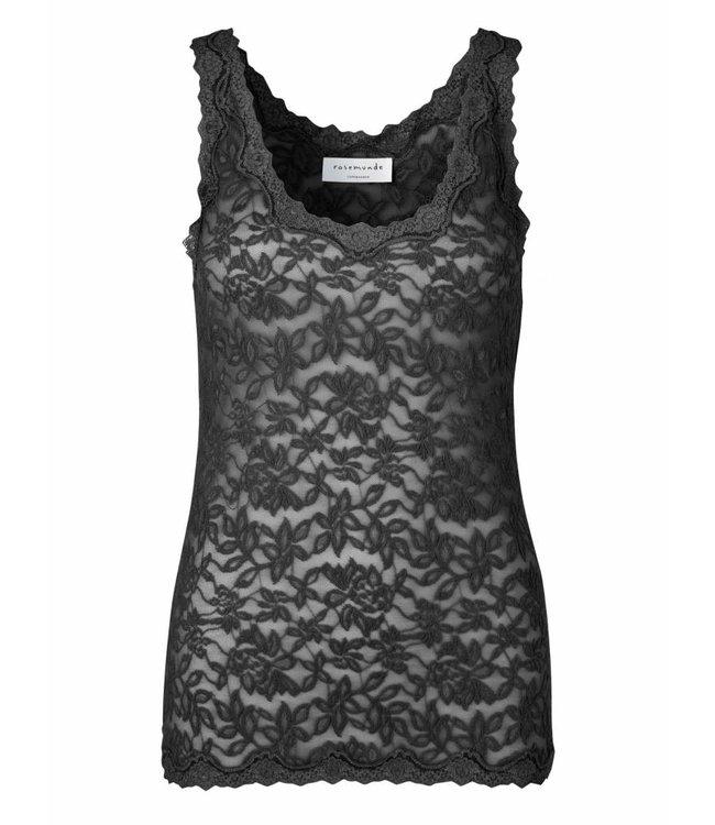 Rosemunde Lace top black