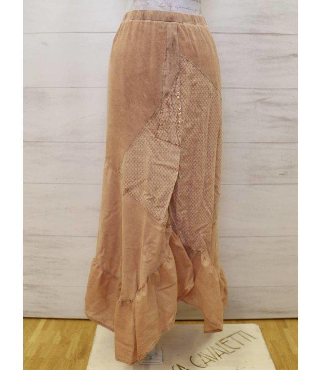 Elisa Cavaletti Skirt Deserto