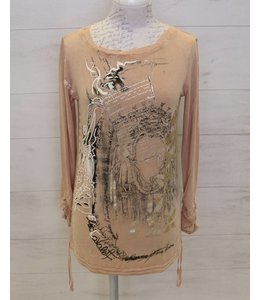 Elisa Cavaletti Shirt Duna