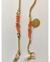 Cord#Art#Orange