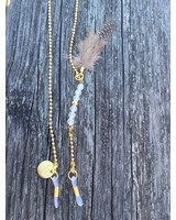 Cord#Classic#Feather