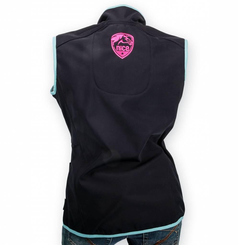 NoWind PRO Softshell Vest