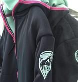 Stormlock Winter-Jacket · Flint/Pink