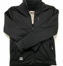 Stormlock Winter-Jacket Men black