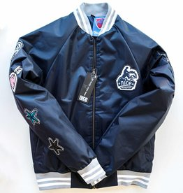 Bomberjacket Midnight