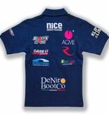 NRHA Italian Derby Polo Shirt