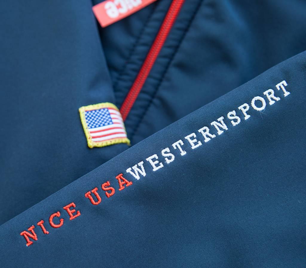USA WesternSport darkblue 17/18