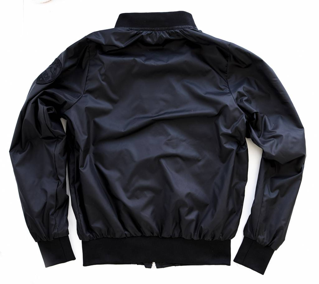 Classic Bomber Pantherblack