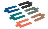 FIXMAN Plastic afstandhouders, 100 pk.