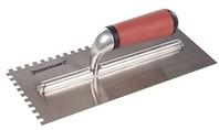 Silverline Soft-grip plakspaan 280 mm