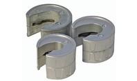 Silverline 3-delige pijpsnijder set 15, 22 en 28 mm