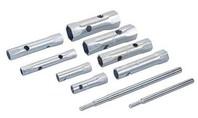 Silverline 8-delige metrische pijpsleutel set 8 - 22 mm