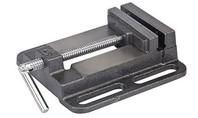 Silverline Tafelboormachine bankschroef 100 mm