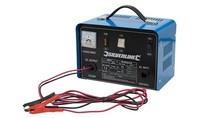 Silverline Acculader, 12/24 V Voor 12 Ah - 70 Ah accu's