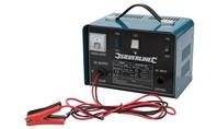 Silverline Acculader, 12/24 V 20 - 240 Ah accu's