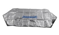 Silverline Voorruit beschermer 1700 x 700 mm