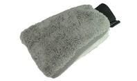 Silverline Microvezel autowas handschoen 270 x 170 mm