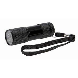 Silverline UV blacklight zaklamp