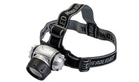 Silverline Hoofdlamp 12 LED