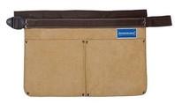 Silverline Gereedschapsriem met spijkertas, 350 x 240 mm