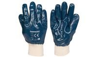 Silverline Volledig gecoate nitril handschoenen