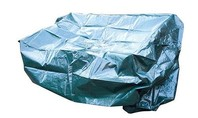 Silverline Tuinbank afdekhoes 1600 x 750 x 780 mm