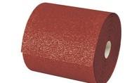 Silverline Aluminiumoxide schuurpapier rol, 10 m