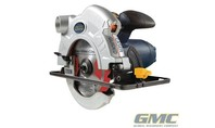 GMC Cirkelzaag 165 mm