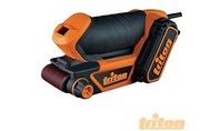 Triton 64 mm handpalm bandschuurmachine 450 W
