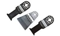 Imperial Blades Combo pak 3 stuks 1xMM150/ 1x MM200/1xMM300