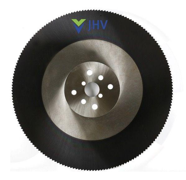 HSS metaalzagen met AL-Tin-coating