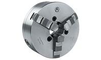 Bison Zelfcentrerende Drie-Klauwplaat, staal, type 3534, DIN 55027 Artikelgroep 85.422
