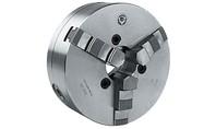 Bison Zelfcentrerende Drie-Klauwplaat, staal, type 3544, DIN 55029 Artikelgroep 85.423