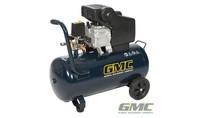 GMC 2 pk luchtcompressor, 50 liter