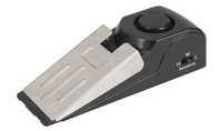 Silverline Deurstop alarm, 1 x 9 V (PP3)