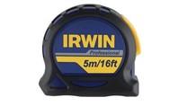 Irwin Professioneel 5m/16ft meetlint