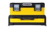 "Stanley Gereedschapskoffer MP 20"" inlc. lade"