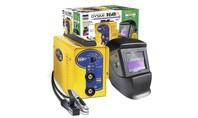 GYS set: GYSMI 160 P + LCD Master 11