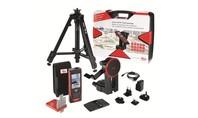 LEICA Laserafstandsmeter Disto S910, set in koffer