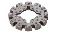 Silverline Multisnijder adapter 28 x 3 mm