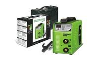 GYS Lasinverter 5000, Greenline, koffer, MMA