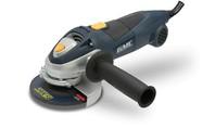 GMC Haakse slijpmachine, 115 mm
