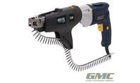 GMC 550 W schroefautomaat