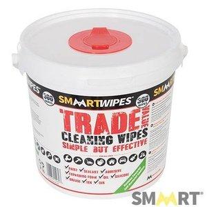 SMAART Voordeel schoonmaakdoekjes, 300 pk