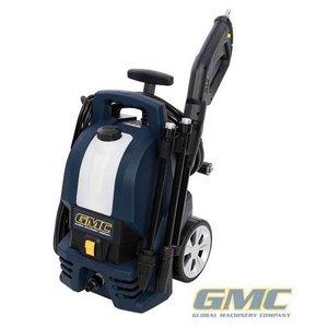 GMC 1400 W hogedrukreiniger, 135 bar